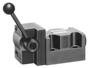 Yuken DMT/DMG Series Manually Operated Directional Valves