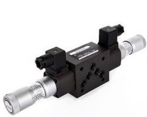 Modular Pressure Switch MJCS-03W-SC Series