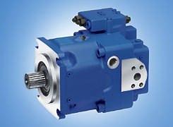 Rexroth pump A11V160:264-4111
