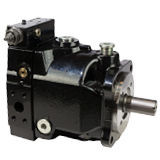 Piston pump PVT20 series PVT20-1R5D-C03-SD1