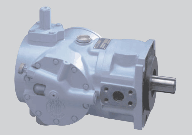 Dension Germany  Worldcup P8W series pump P8W-1L1B-T00-B0
