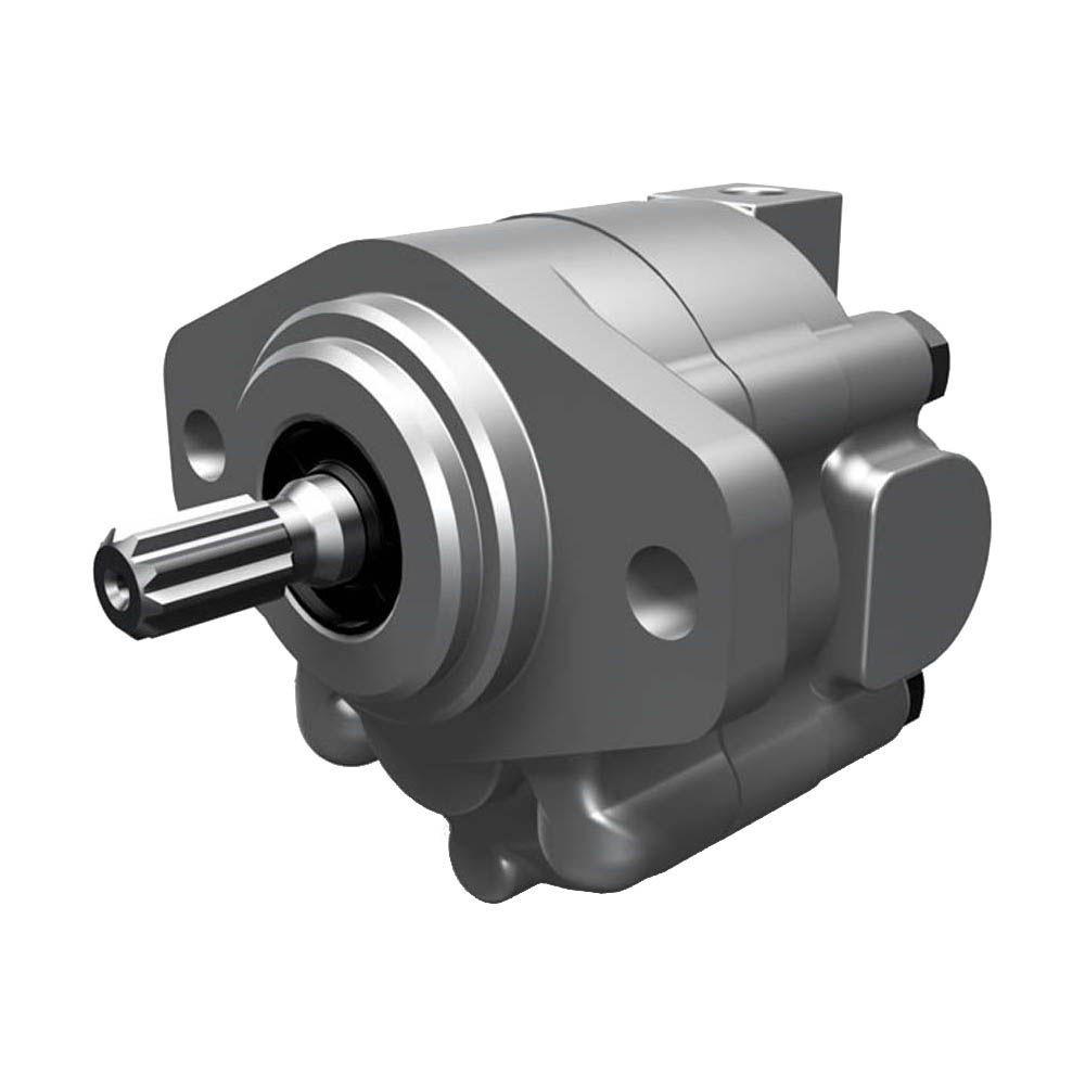 Parker Piston Pump 400481003198 PV270L1K1L2NZLC+PV180L1L