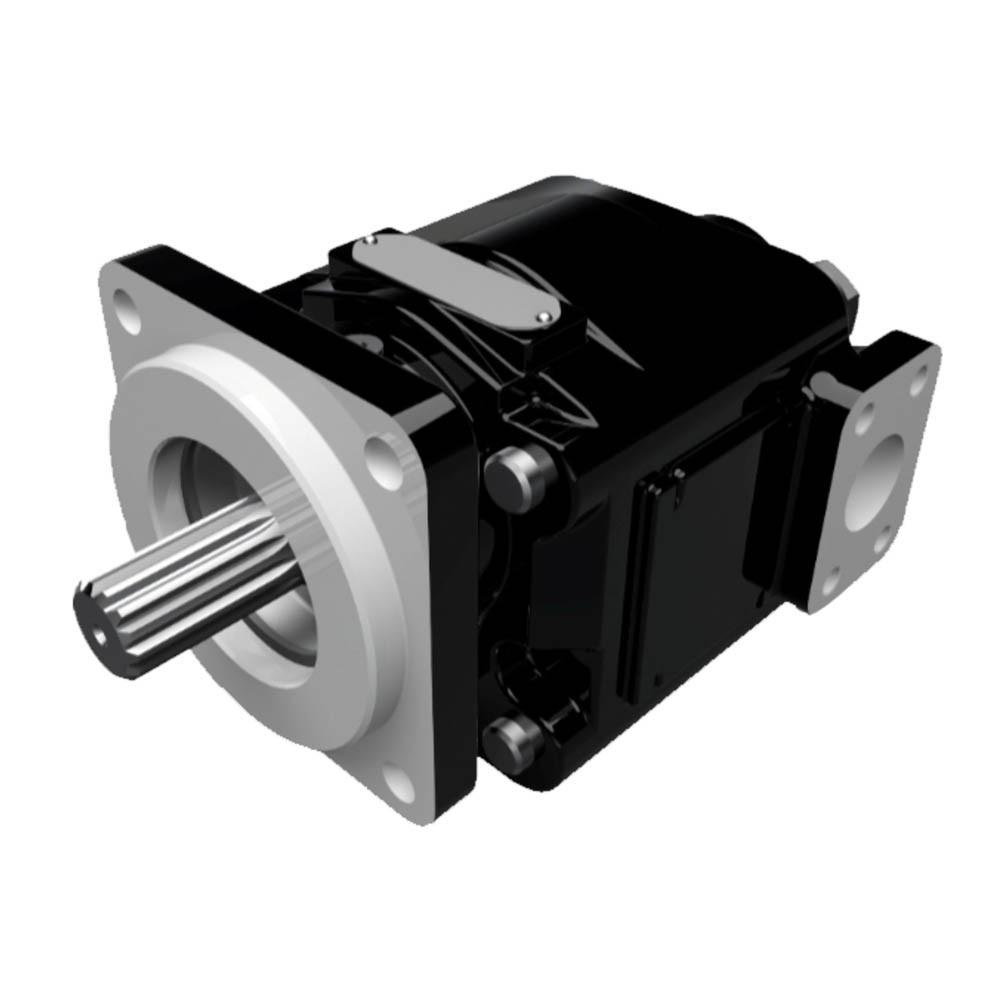 T6ED-052-017-1R00-C100 pump Imported original Original T6 series Dension Vane