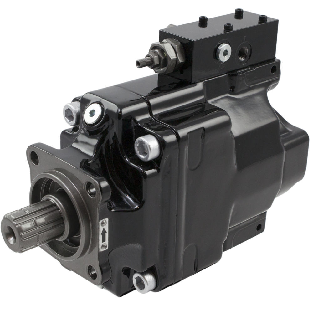 SDV2020 1F13S11S 11AB Imported original Original SDV series Dension Vane pump