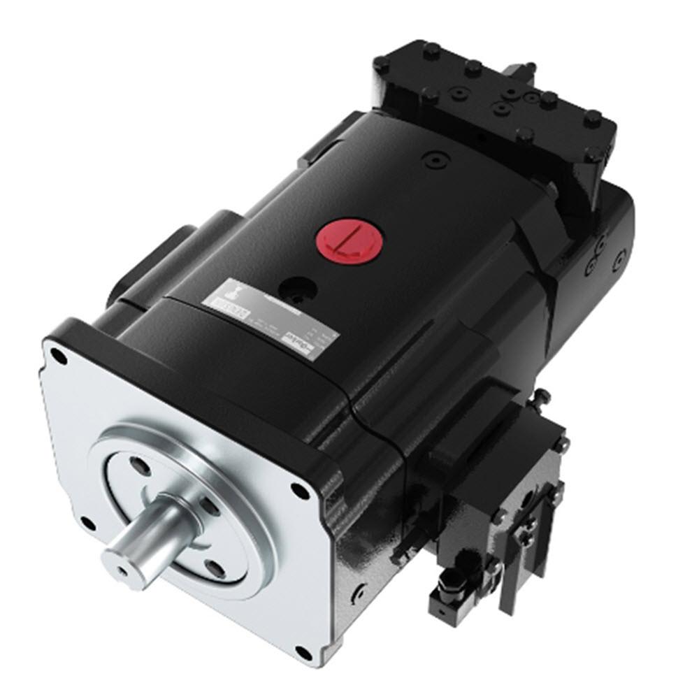 PV20-2L5D-K00 Imported original Original P series Dension Piston pump