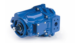 Atos PFR Series Piston pump PFRXB-202
