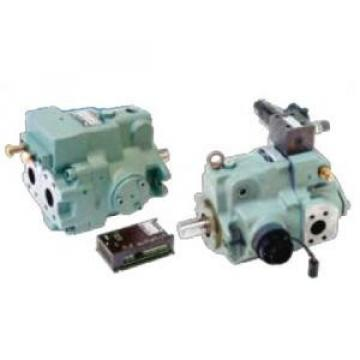 Yuken A Series Variable Displacement Piston Pumps A22-L-R-03-K-DC24-32