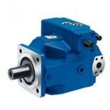 Rexroth Piston Pump  A4VSO71DR/10X-PPB13N00