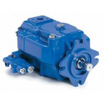Vickers PVH141R13AF30B252000001001AB010A  PVH Series Variable Piston Pump
