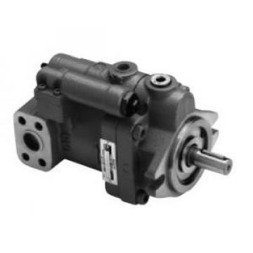 NACHI PVS-0B-8N0-30 Variable Volume Piston Pumps