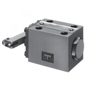 DCT-03-2B2-50 Cam Operated Directional Valves
