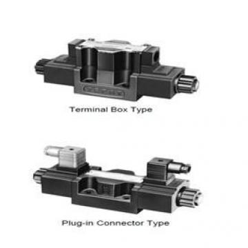DSG-03-3C9-A100-50 Solenoid Operated Directional Valves