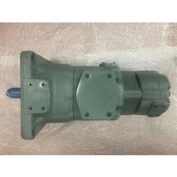 Yuken PV2R14-14-200-F-REAA-40 Double Vane Pump