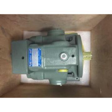 Yuken A Series Variable Displacement Piston Pump