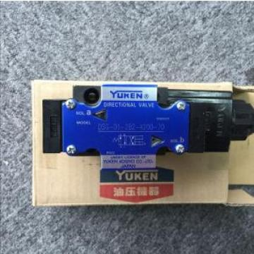 Yuken DSG-01 Series Solenoid Operated Directional Valve