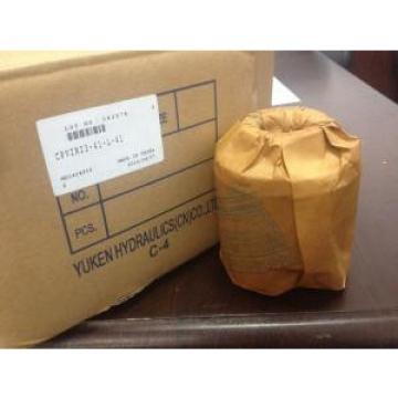 Yuken PV2R Series Vane Pump Cartrides