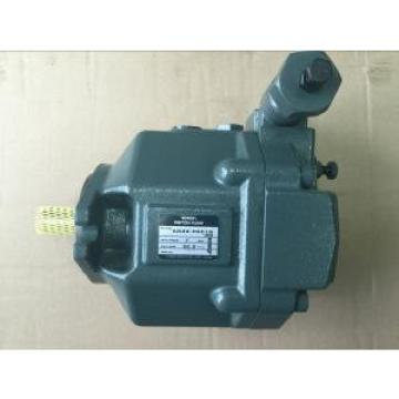 Yuken AR Series Variable Displacement Piston Pump