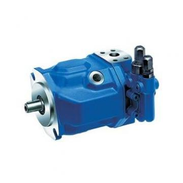 Rexroth Variable displacement pumps A10VO 45 DFR /31L-VUC62N00