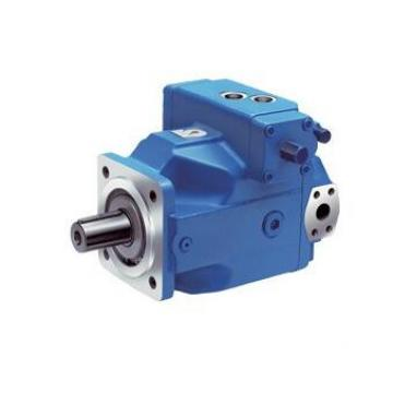 Rexroth Variable displacement pumps HAA4VSO 250DRG/30R-VKD75U99 E
