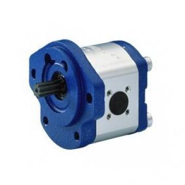 Rexroth AZPF & AZPN External gear pumps AZPF-12-005LRR12MB