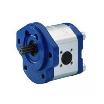 Rexroth AZPF & AZPN External gear pumps AZPF-12-014-RQR12MB
