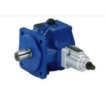 Rexroth piston pump A4VG180HD1/32R+A10VO28DR