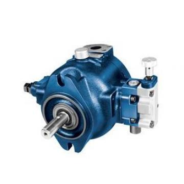 Rexroth Hungary Variable vane pumps, pilot operated PR4-3X/5,00-500RA12M01