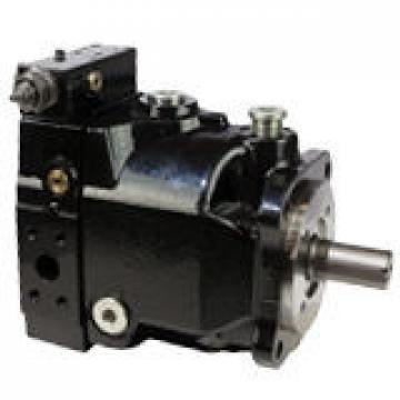 Piston pump PVT series PVT6-2R1D-C04-DA0