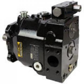 Piston pump PVT series PVT6-1R1D-C04-SD0