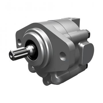 Parker gear pump GPA-016-4