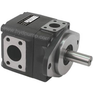 Hydraulic  6C T6D T6E T7E Single Vane Pump T6ED0520281R00B1