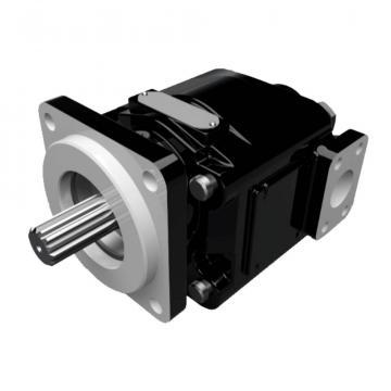 T7DBS B35 B05 3L10 A100 Original T7 series Dension Vane pump Imported original