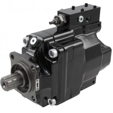 PV20-2L1D-C00 Imported original Original P series Dension Piston pump
