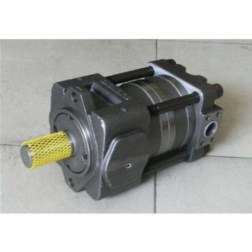QT43-25E-A Imported original SUMITOMO QT43 Series Gear Pump