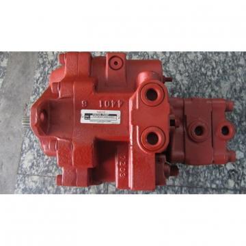 PVD-2B-40P-16G5-4702F Nachi Piston Pump