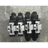Daikin KSO-G03-3A-T5D-20 Solenoid Operated Valve