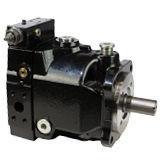 Piston pumps PVT15 Series PVT15-2L5D-C04-D00