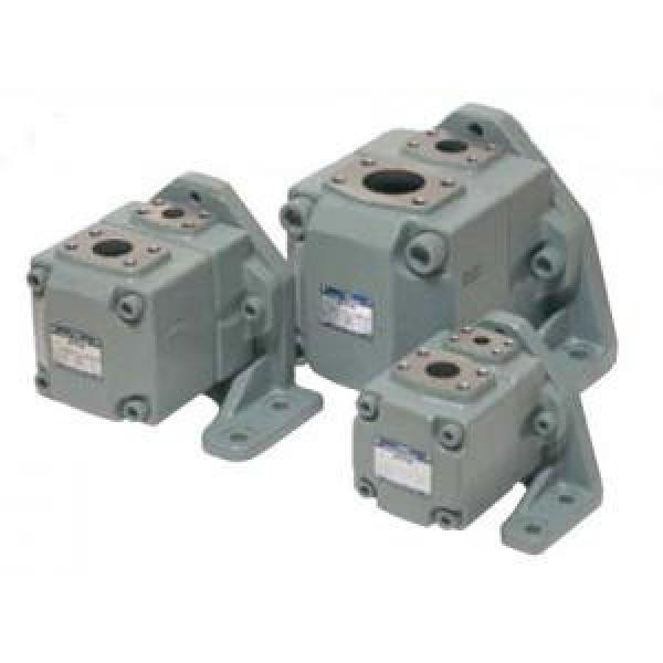 Yuken Honduras Vane Pumps #1 image