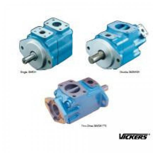 VQH Luxembourg  Series 35VQH-25A-F-123-D-L Vane Pumps #1 image