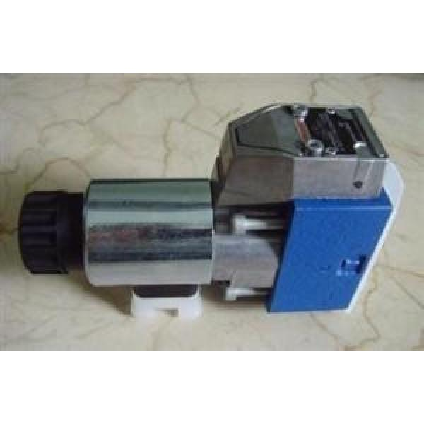 Rexroth Dominica  DZ10DP Series Pressure Sequence Valves #1 image