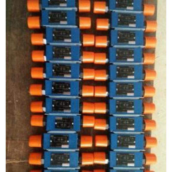 Rexroth Ghana  ZDR Series Pressure Reducing Valves #1 image