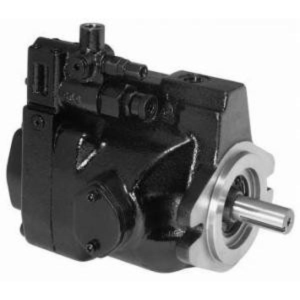 Parker PVP3330B3R6A4CVP21  PVP23/33 Series Variable Volume Piston Pumps #1 image