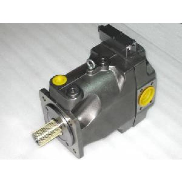 Parker PV023R1K1T1NFPG  PV Series Axial Piston Pump #1 image