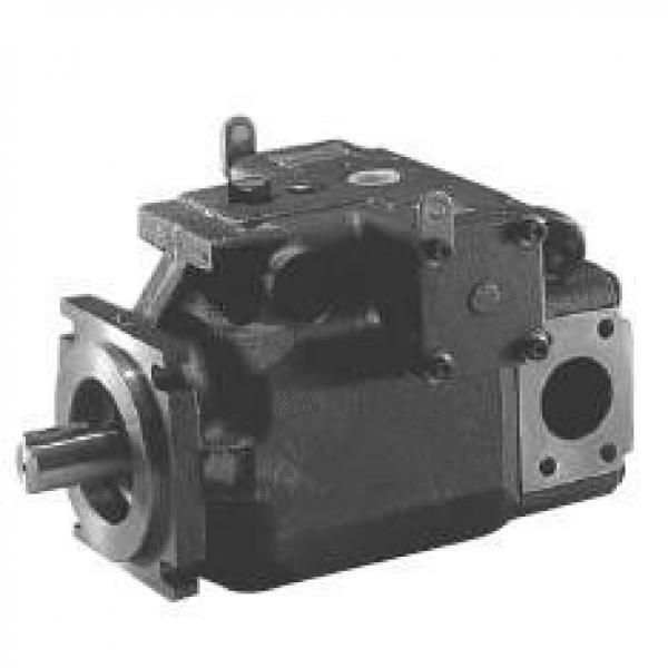 Daikin Piston Pump VZ63C2RX-10 #1 image