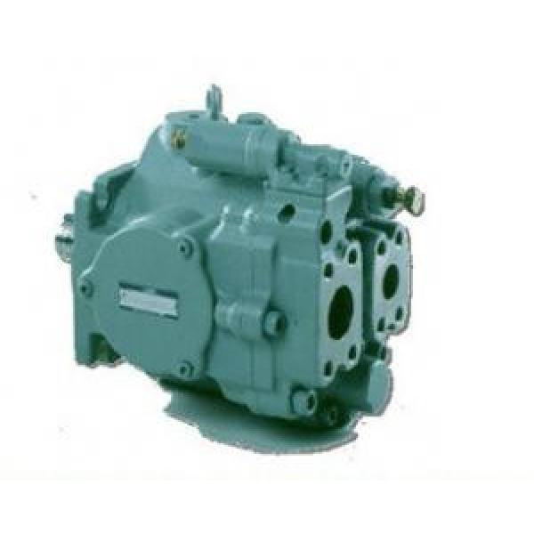 Yuken A3H Series Variable Displacement Piston Pumps A3H56-LR01KK-10 #1 image