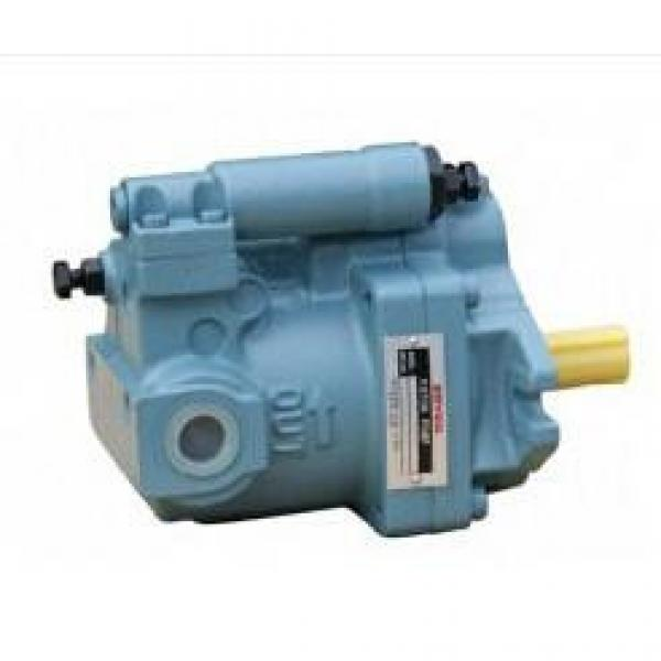 NACHI PVS-2B-45N3-12 Variable Volume Piston Pumps #1 image