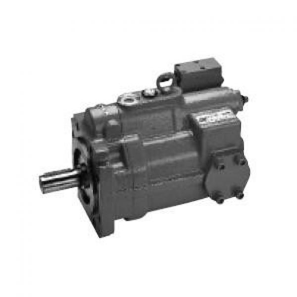NACHI PZS-3A-130N4-10  Series Load Sensitive Variable Piston Pump #1 image