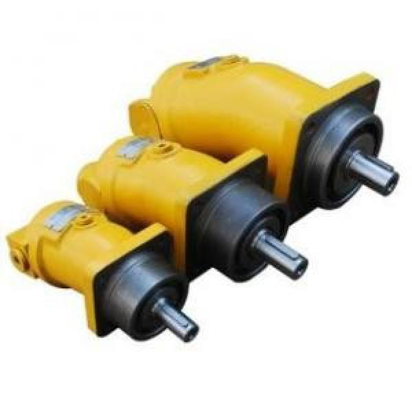 A2F55R3S3 A2F Series Fixed Displacement Piston Pump #1 image