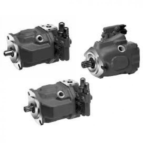 Rexroth Piston Pump A10VSO71DRG/31R-PPA12K01 #1 image