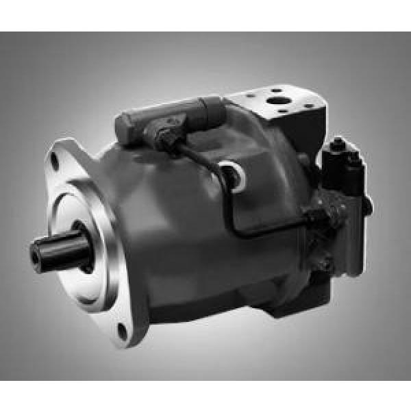 Rexroth Piston Pump A10VSO100DFR/31R-VPA12N00 #1 image